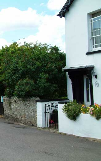 cottages for 2 in the UK and Ireland